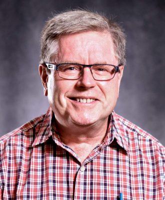 Dr. Brian Duff