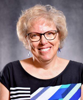 Dr. Carol Holmes