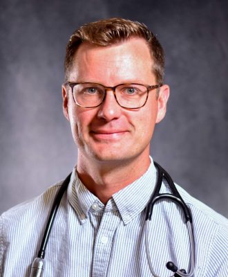 Dr. David Martens