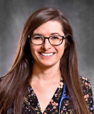 Dr. Kathryn Martin