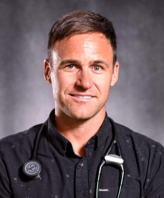 Dr. Kevin Earl