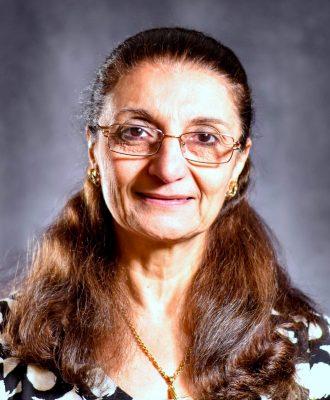 Dr. Nivin Azer