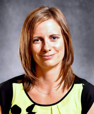 Lindsay Hainesworth