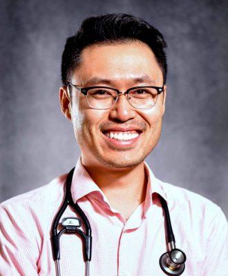 Dr. Jason Zhang