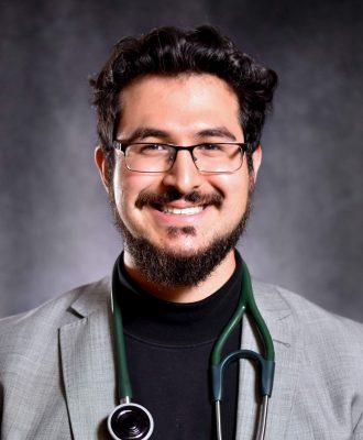 Dr. Osama Jarkas