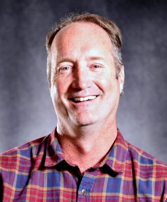 Nurse Practitioner Brent Gouthro