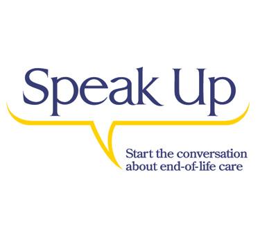 Speak Up Advance Care Planning